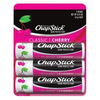 ChapStick® Classics Cherry lip Balm uploaded by KO D.