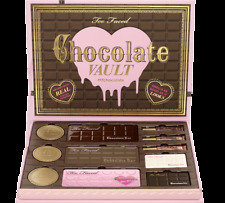 Photo of Too Faced Chocolate Vault uploaded by Leighanna M.