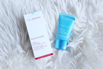 Photo of Clarins Hydra-Essentiel Silky Cream For Normal To Dry Skin uploaded by Miz L.