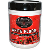 Controlled Labs White Flood PreWorkout Nitric Oxide uploaded by austin g.