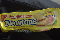 Nabisco Fig Newtons uploaded by Rosy D.