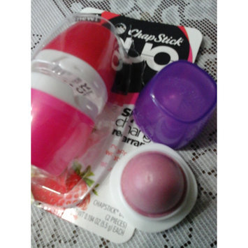 ChapStick® DUO Berry Shimmer uploaded by Karen R.