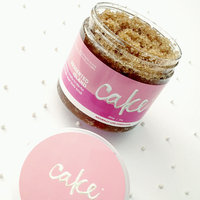 Cake Beauty Desserted Island Smoothing Brown Sugar Body Scrub uploaded by Michelle L.