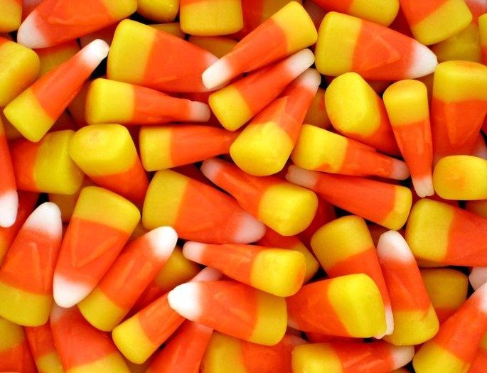 Brach's Candy Corn uploaded by Michelle B.