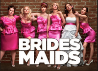 Bridesmaids uploaded by Cornelia P.