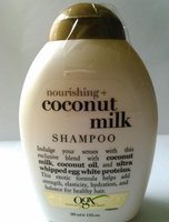 OGX® Coconut Milk Shampoo uploaded by Jennifer F.