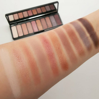 e.l.f. Rose Gold Eyeshadow Palette uploaded by wissal g.