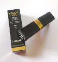 CHANEL Rouge Coco Ultra Hydrating Lip Colour uploaded by Mariam B.