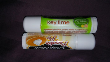 Photo of ChapStick® Seasonal Flavors Key Lime uploaded by Ashley C.