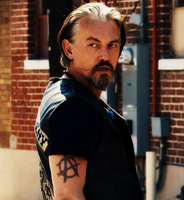 Sons Of Anarchy  uploaded by Megan C.