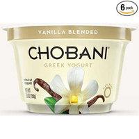 Chobani® Greek Yogurt uploaded by Jolia C.