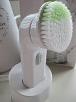 Clinique Sonic System Acne Solutions Deep Cleansing Brush uploaded by Jéssica S.