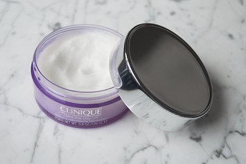 Photo of Clinique Take The Day Off™ Cleansing Balm uploaded by Yasmin J.