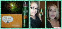 Garnier Fructis Frizz Guard Anti-Frizz Dry Spray uploaded by Aimee W.