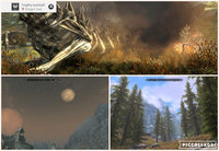 Bethesda Elder Scrolls V: Skyrim (PlayStation 3) uploaded by Cornelia P.