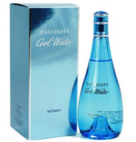 Cool Water By Davidoff Womens Mini Eau De Toilette (EDT) .17 Oz uploaded by Carolina C.