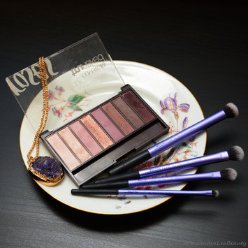 COVERGIRL truNAKED Shadow Palettes uploaded by Cassandra S.