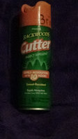 Cutter Backwoods Unscented Insect Repellent uploaded by Rhonda C.