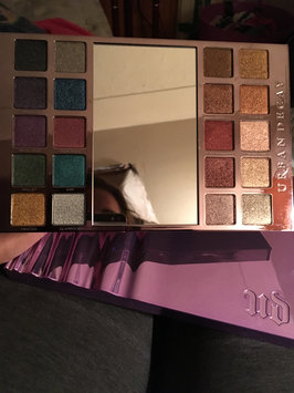 Photo of Urban Decay Heavy Metals Metallic Eyeshadow Palette uploaded by Alysia S.