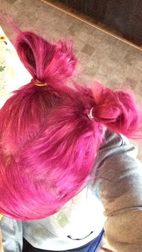 Photo of Jerome Russell Plum Semi-Permanent Punky Colour uploaded by Kirsten M.