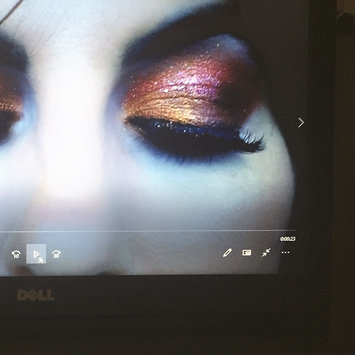 Photo of PUR Quick Pro Glitters 5-pc. Eye Shadow Set, Multicolor uploaded by Stephany z.