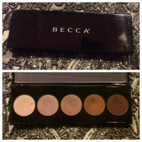 BECCA Ombre Rouge Eye Palette uploaded by Aizha P.