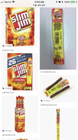 Slim Jim Original Smoked Snack Sticks uploaded by ✨Raven M.