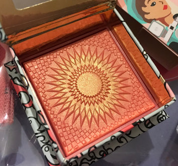 Benefit Cosmetics GALifornia Blush GALifornia uploaded by Jenny H.