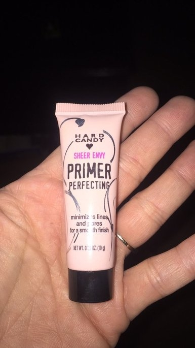 Hard Candy Sheer Envy Primers uploaded by Jessica W.