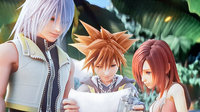 Square Enix Kingdom Hearts 1.5-2.5 HD reMIX (Playstation 4) uploaded by Cassandra R.