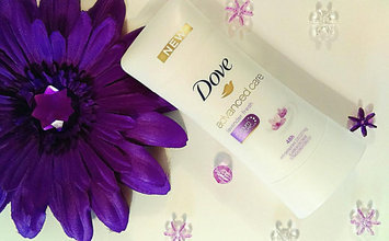 Photo of Dove Advanced Care Lavender Fresh Antiperspirant uploaded by Fallon J.
