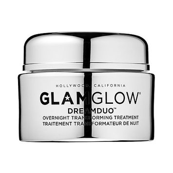 Photo of GLAMGLOW® Dreamduo™ Overnight Transforming Treatment uploaded by Niki E.