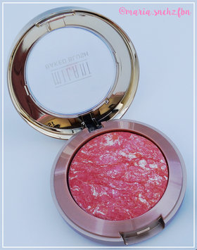 Photo of Milani Baked Powder Blush uploaded by María S.