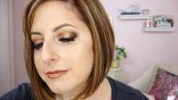 Viseart Golden Hour Eyeshadow Palette uploaded by Natasha S.