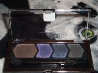 Maybelline EyeStudio Eyeshadow Quad uploaded by BriAnna W.