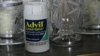 Advil Liqui-Gels 200 mg Pain Reliever/Fever Reducer 80 + 20 Free Each uploaded by Rhonda C.