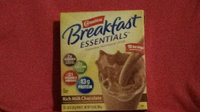 Carnation Breakfast Essentials Rich Milk Chocolate High Protein uploaded by Rhonda C.