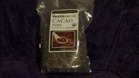 100% Organic Cacao Nibs 16oz by Tisano uploaded by Rhonda C.