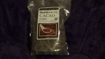 Photo of 100% Organic Cacao Nibs 16oz by Tisano uploaded by Rhonda C.