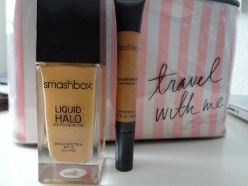 Photo of Smashbox Liquid Halo HD Foundation SPF 15 uploaded by Rochelle N.