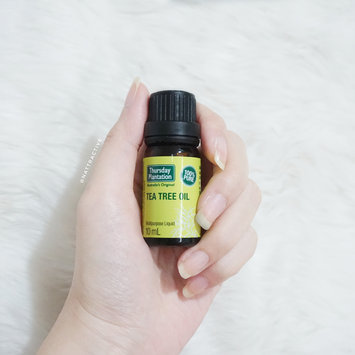 Photo of Thursday Plantation Tea Tree Oil uploaded by NATTRACTIVE R.