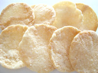 popchips® sea salt potato uploaded by Jamie S.