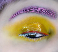 MAC Cosmetics MAC Pro Chromagraphic Pencil MARINE ULTRA uploaded by Caleb W.