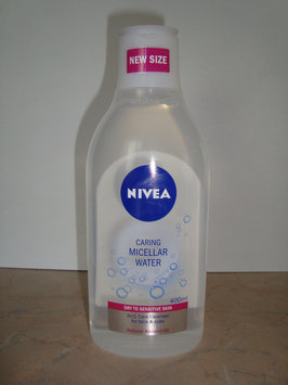 Photo of NIVEA 3-in-1 Micellar Cleansing Water uploaded by Tonka S.