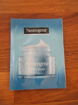 Neutrogena® Hydro Boost Water Gel uploaded by Marilyn B.