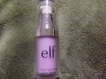 e.l.f. Cosmetics Mineral Infused Face Primer uploaded by Soad L.