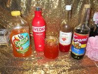 SVEDKA Cherry Vodka, 1 l uploaded by tamara m.