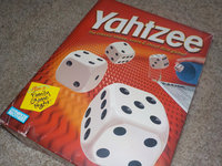 Yahtzee Game uploaded by Suzie M.