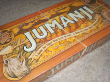 Photo of Unknown Jumanji The Game uploaded by Suzie M.