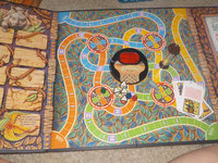 Unknown Jumanji The Game uploaded by Suzie M.